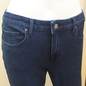 Like New JUSTFAB Stretch Skinny Jeans 5 pkt